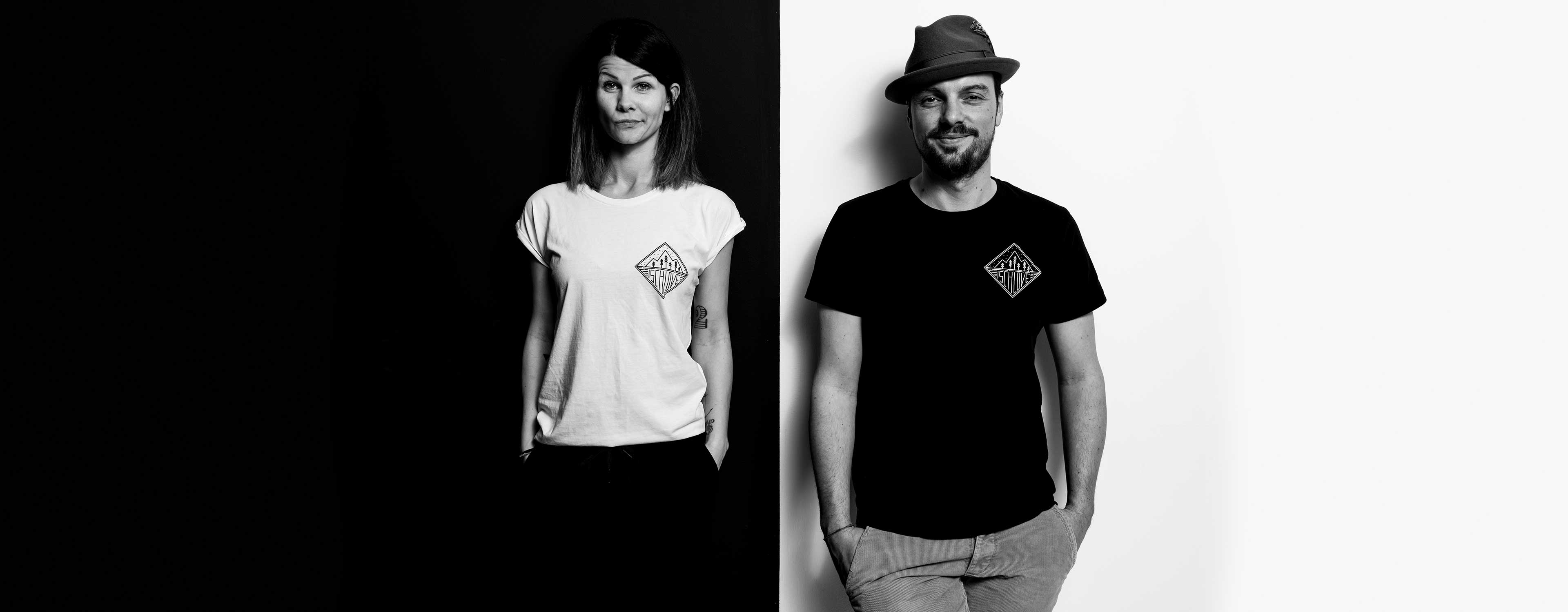 SISSIKUSS-Inhaber Katharina Wimmer und Kurt Weglehner